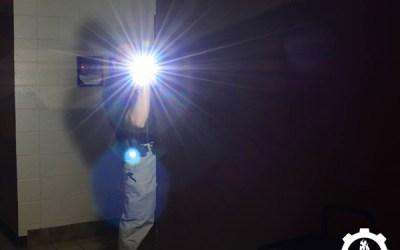 Low Light Techniques for CCW Part 2