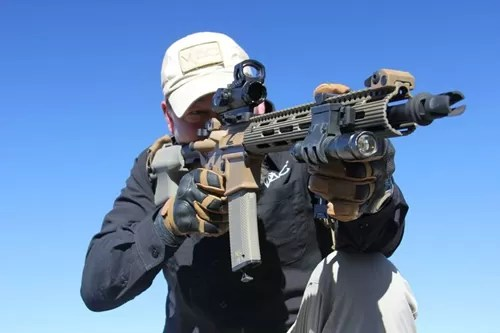 Breach Bang Clear Kyle Lamb Viking Tactics