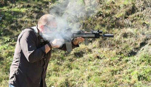Breach Bang Clear Matthew Graham Graham Combat