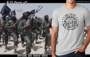 Kill them all al shabaab