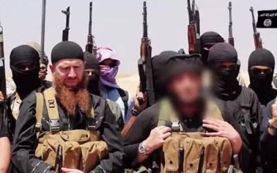 Just what is ISIS/ISIL/IS?