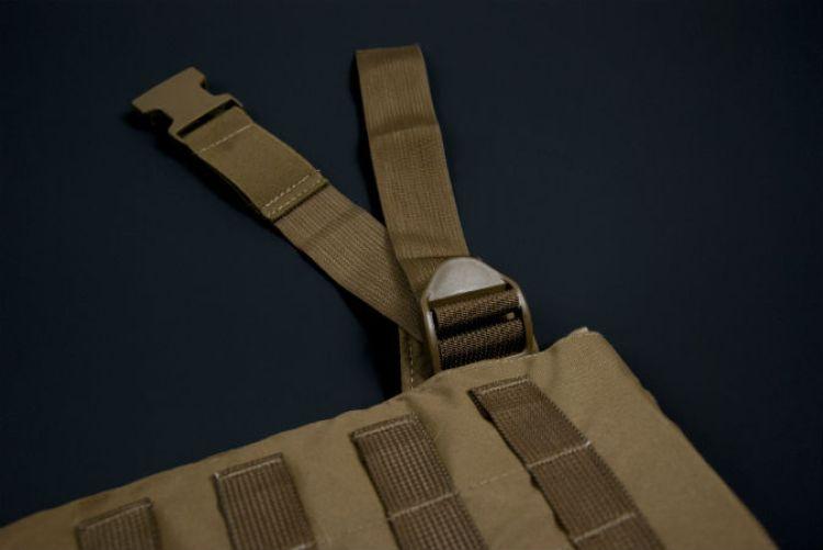 ggg minimalist plate carrier