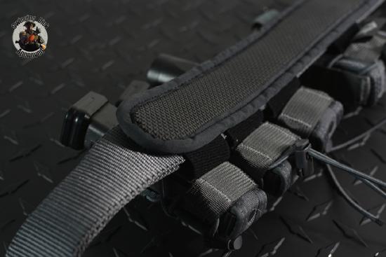 HSGI Slim Grip Belt Review Breach Bang Clear Cowan 1