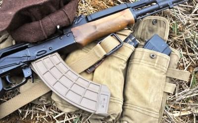 US PALM AK-47 Mags