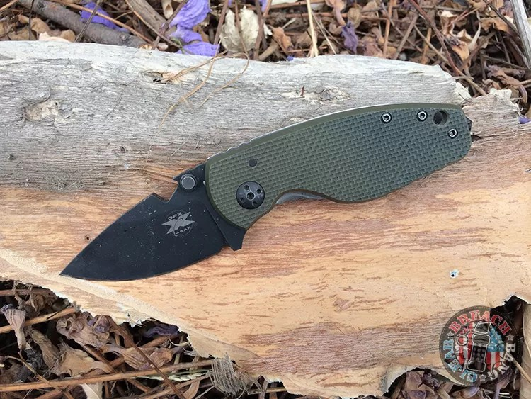 DPx Heat MNKF Review