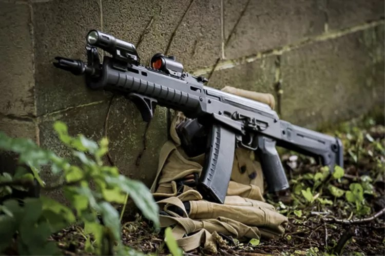 Magpul AK-47 Furniture has Kalash fans talking.