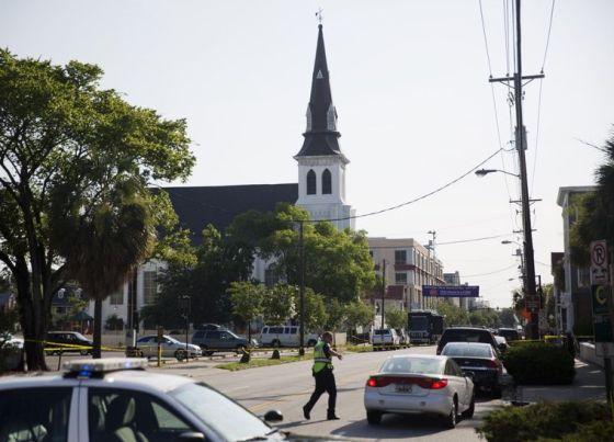 Charleston-Murders
