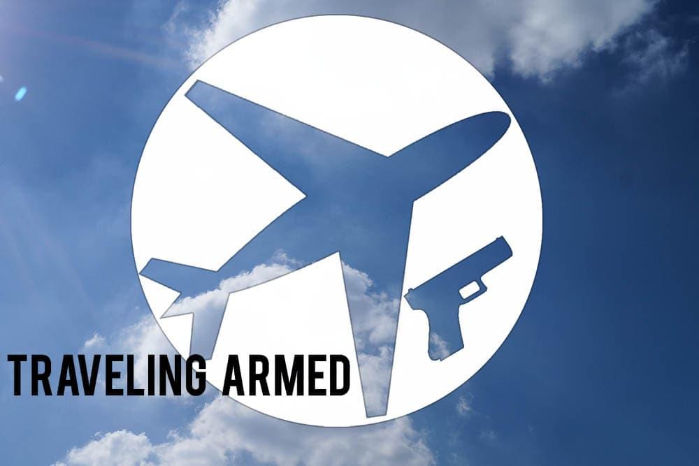 southwest airlines firearms declaration form