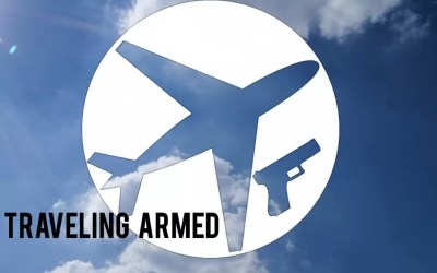 Traveling Armed Part 2: Airplanes