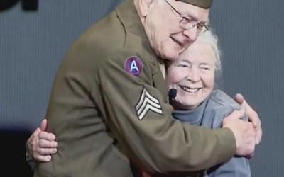 Life, Love and Flyfishing: WWII Veteran Frank Moore