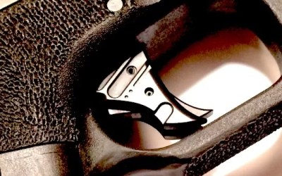 1,300 rounds later: The SSVI TYR Glock Trigger