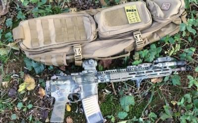 Hazard 4 Takedown Carbine Sling Pack: