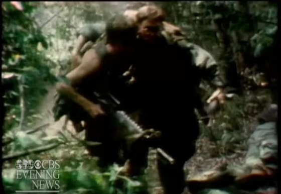 Troops In Contact 1970