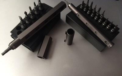 Review: Mininch – Mini tool Pen and Tool Pen Set