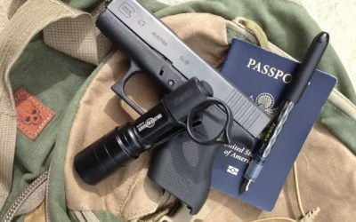 Traveling Armed Part 3: Complacency Kills
