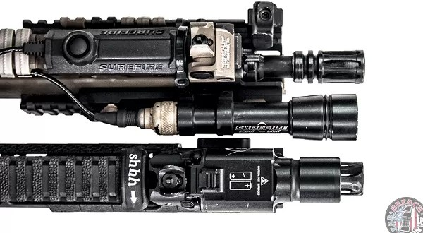 A qualitative look at lumens - flood and throw.