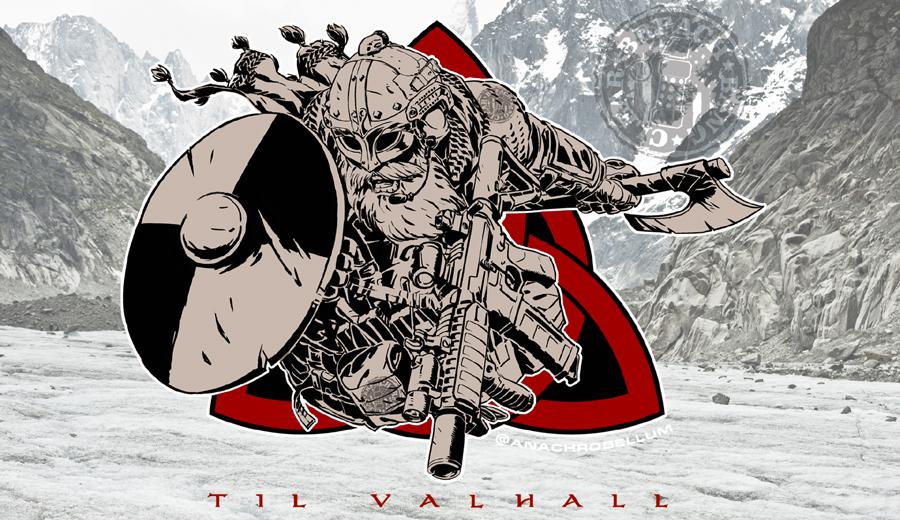 Til Valhall 2