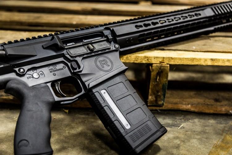 Radical Firearms - Texas - 16