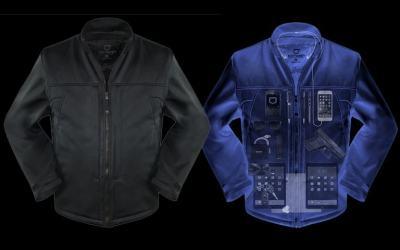 Enforce This: the ScotteVest Enforcer Jacket