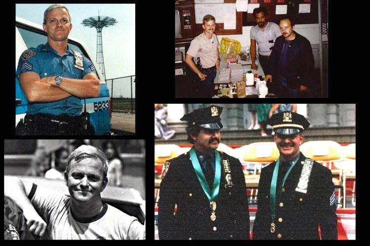 Pat Rogers History 11