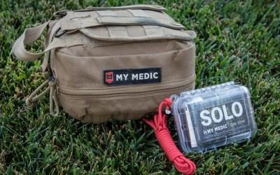 Small American Business: MyMedic