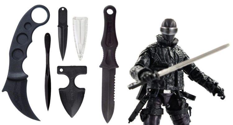 G10 sculpted sticker by Sentinel Concealment Gear