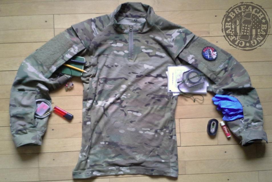 propper combat shirt