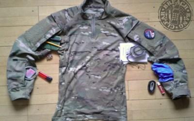 Review: Propper TAC.U Combat Shirt