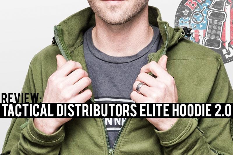 tactical distributers