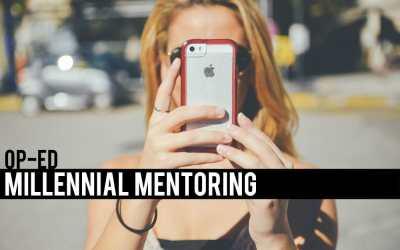 Millennial Mentoring