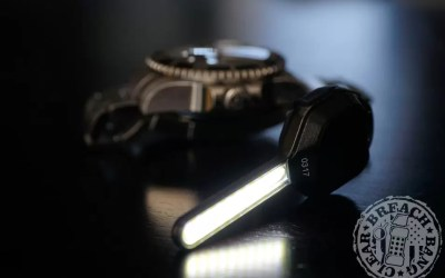 Pocket Lightsaber