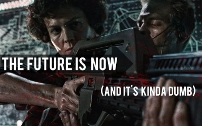 Radetec: Future Is Now (and it's Kinda Dumb)