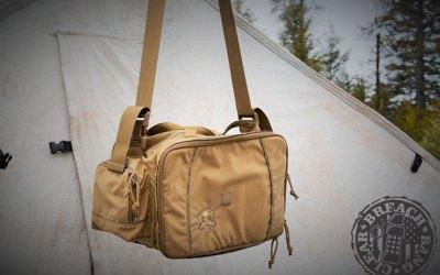 Report: The Grey Ghost Range Bag