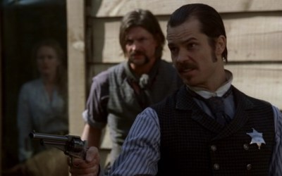 WCW | The Return of Deadwood and the 1875 Remington