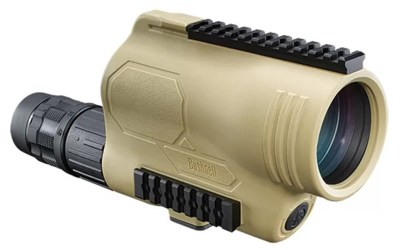 Review: Bushnell Legend T-Series 15-45 Tactical Spotting Scope