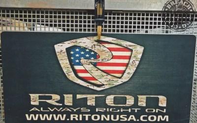 Small American Business: Riton Optics