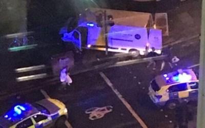 Motoring Jihad: Vehicle Ramming Attacks
