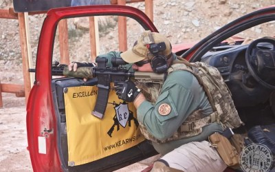 Good Gear Matters | Hard As Hell 2-Gun Follow-Up