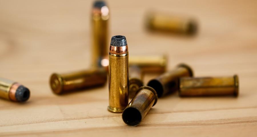 internal ballistics definition