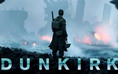 Dunkirk: An Actual Honest War Movie
