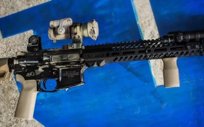 Five Things To Put On Your AR-15