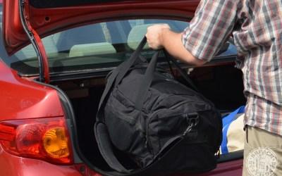 Report: Cannae Transport Tactical Duffle Bag