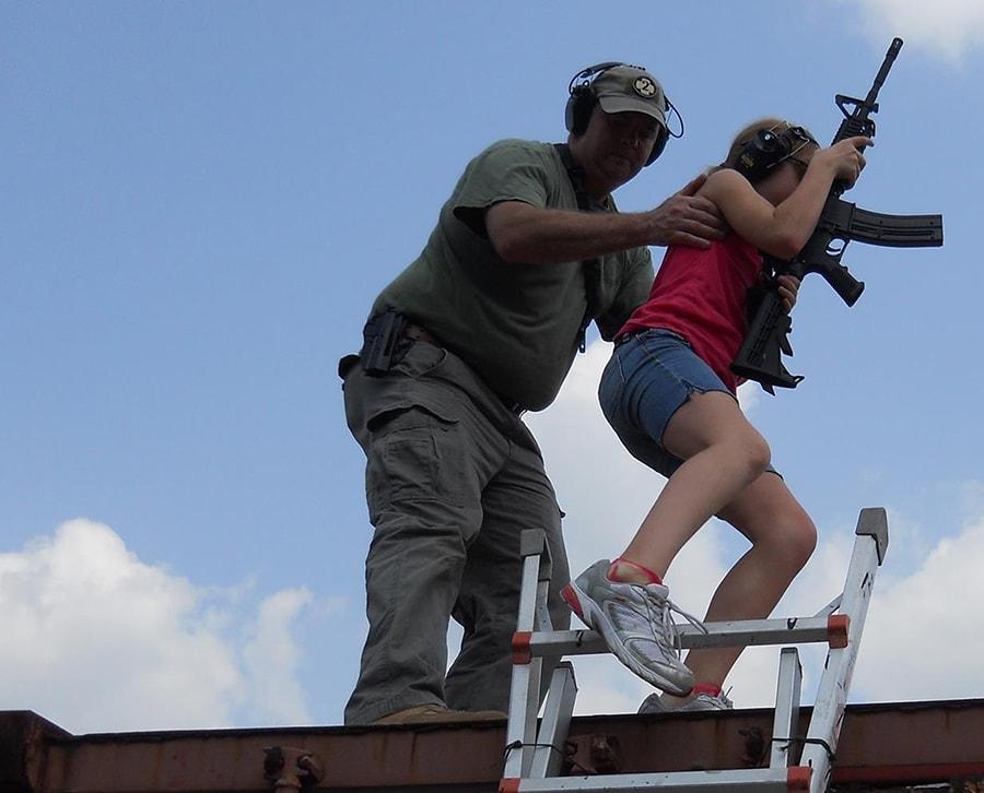 combat marksmanship