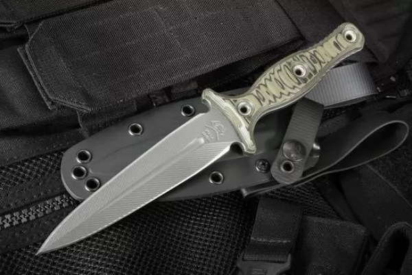 Knife Art RMJ Raider Dagger