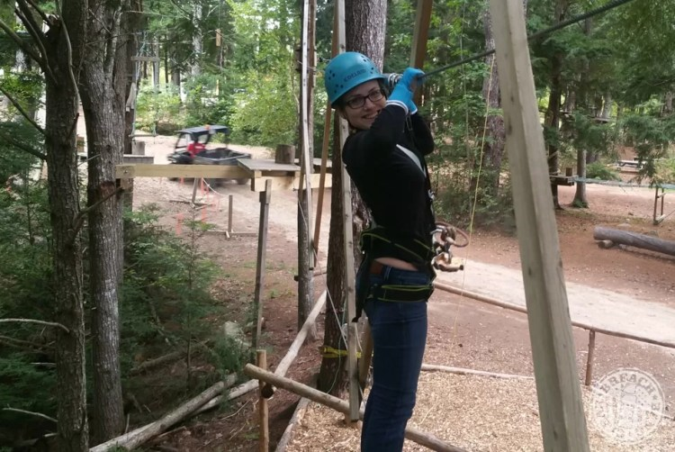 Scouts, Girl Scouts, Boy Scouts, camping, hiking, confidence