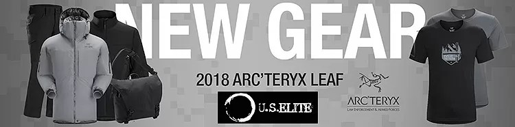 Breach Bang Clear online gun news and updates from the tactical community: US Elite Gear