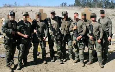Brain Dump   Lead Faucet Tactical CQB Carbine Course