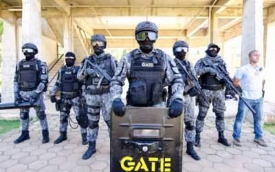 Quando não houver negociação, chame o GATE!