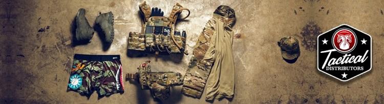 Tactical Distributors Inc. - TDI
