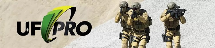 UF Pro Tactical Apparel   Combat uniforms, rain protection, thermal gear and every day carry tactical clothing.